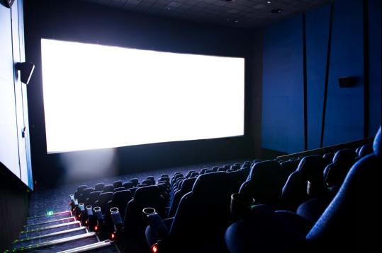 第一时间看好片 盘点那些影院旁的优质楼盘