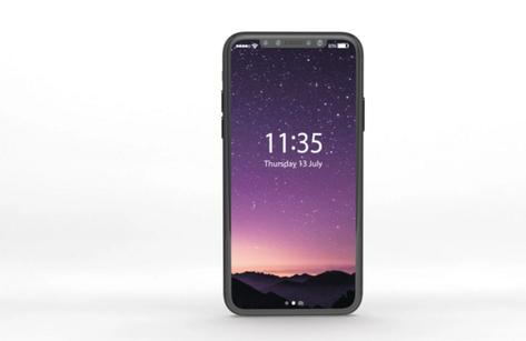 iPhone8或9月6日发布:售价超7000元创新高
