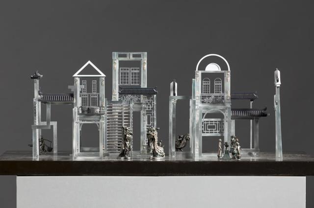 """""""迹象""""——2017第二届广东当代雕塑邀请展即将开幕"""