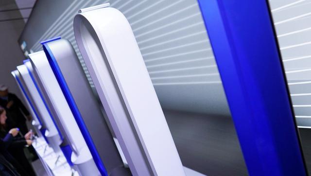 Dyson Pure Hot+Cool Link 新版登场 一次搞清各种型号