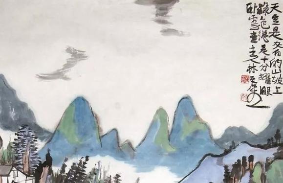 2019中国水墨画院年度展在深圳美术馆开幕
