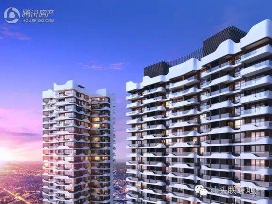濠江:悦水湾5园预计将于下半年推出