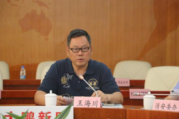 """大鹏新区推进小型消防站建设 打造""""五分钟""""消防圈"""