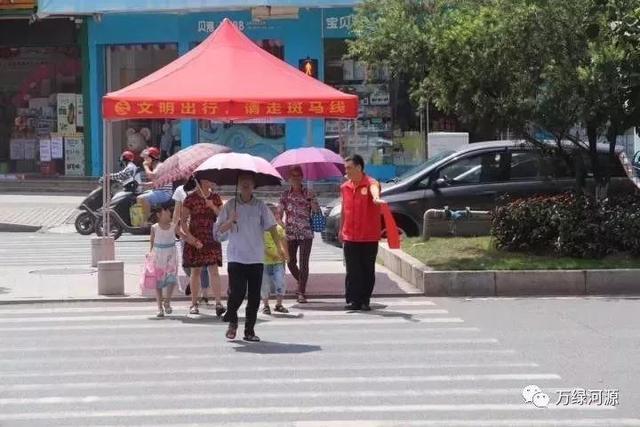 2017年国庆中秋期间河源旅游市场火爆,广受游客点赞