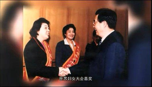 感动广州60年十大最美女性人物微电影_改革先锋