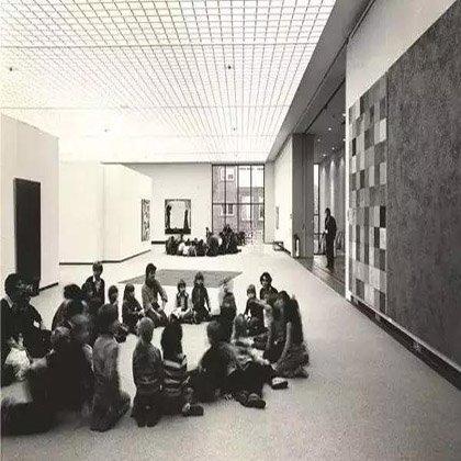 """被""""大火烧毁过""""的博曼斯美术馆"""