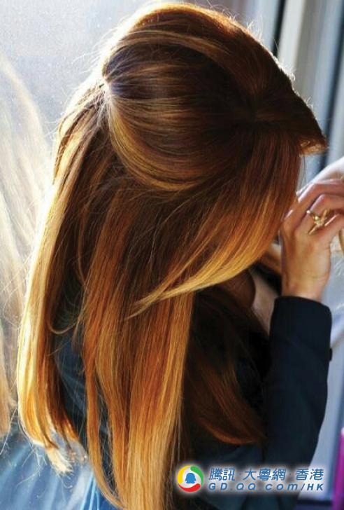 洗完头也能保持头发顺滑? 洗头前要梳头