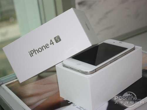 最新iPhone价格变动表 港行iPhone 4S怒破5千