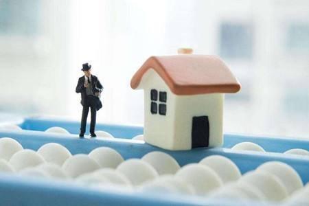 全国首套房贷平均利率继续上升