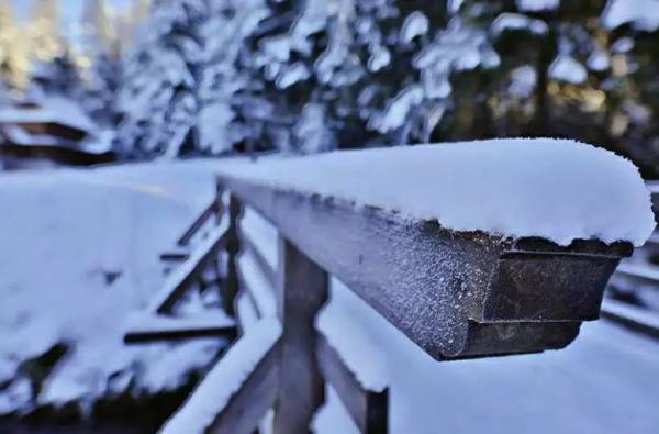 白色波兰:滑雪、温泉两不误