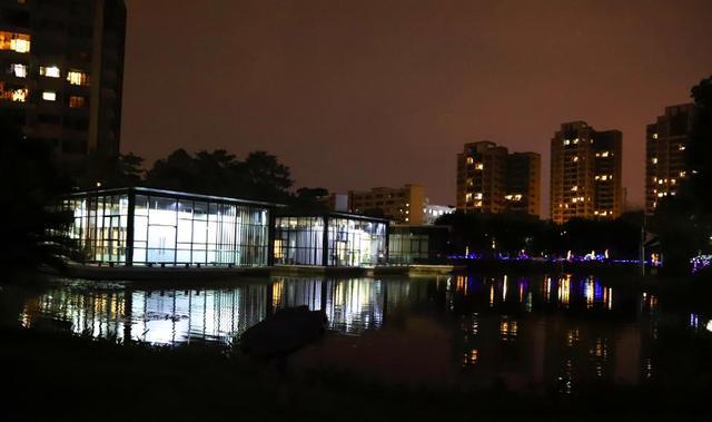 项目实景图 中惠松湖城,位于松山湖新城大道北(金山湖畔),距离华为图片