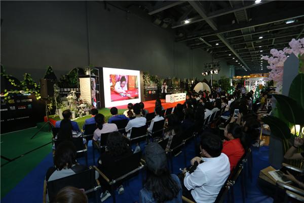 金企鹅美居空间创意设计大赛在广州正式启动