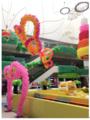 汕头卜蜂中心气球艺术狂欢嘉年华