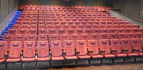 广州这5间电影院性价比最高!爱奇艺vip电影有哪些图片