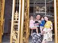 台湾女星吴佩慈证实怀第三胎