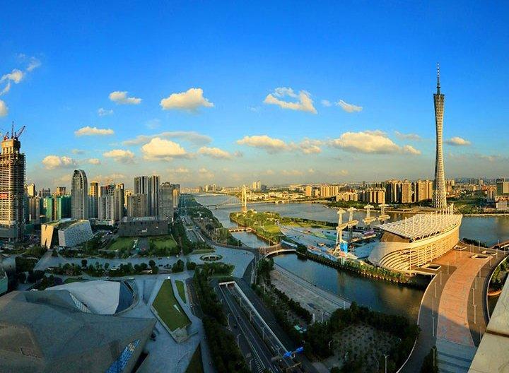 若广州不再是一线城市 你是否会选择卷包袱离开?