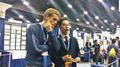 工程大赛竞争激烈 旨在培养本澳青年