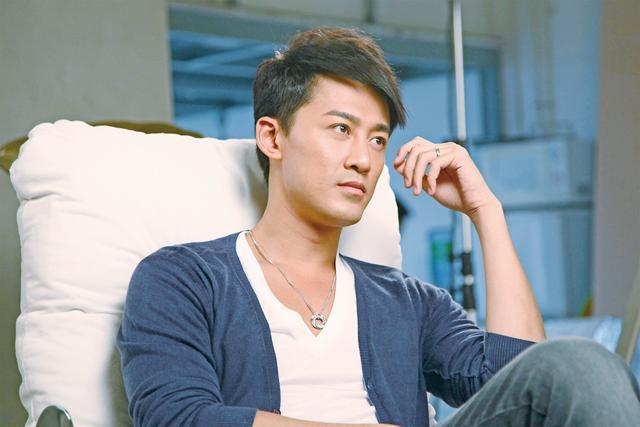 虽然林峰对女友疼爱有加,但有指吴千语一直未能得到男友爸爸的欢心