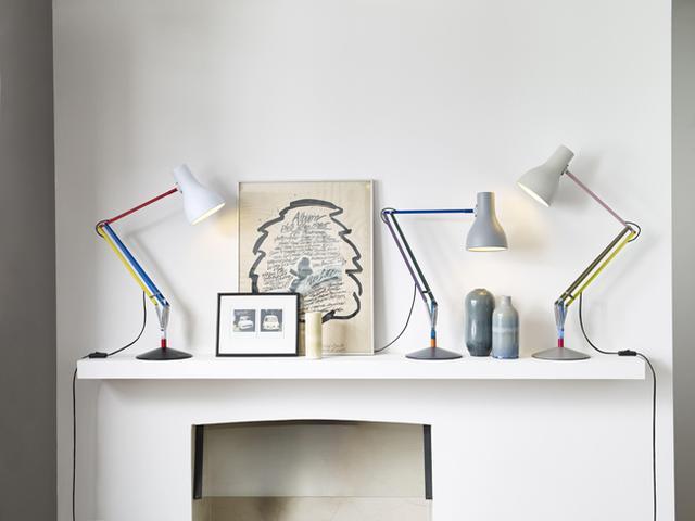 9款高品质又创意的世界知名灯饰