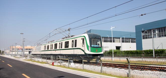 敢为天下先的广州地铁