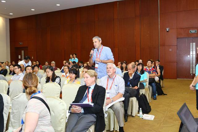 中山一院:成功举办首届国际神经胃肠学术会议