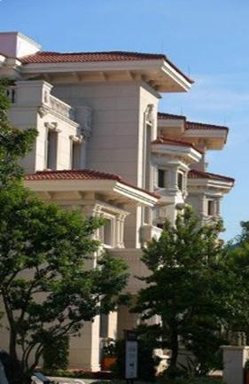 广州碧桂园花园别墅240㎡,仅设计费就30万,土豪就是土豪