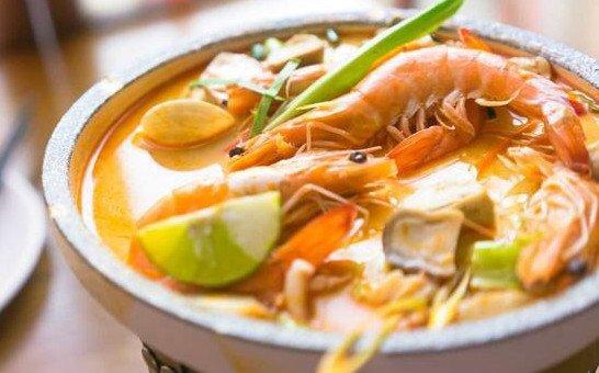 请你吃遍全城33家餐厅,价值2541元的特色菜!