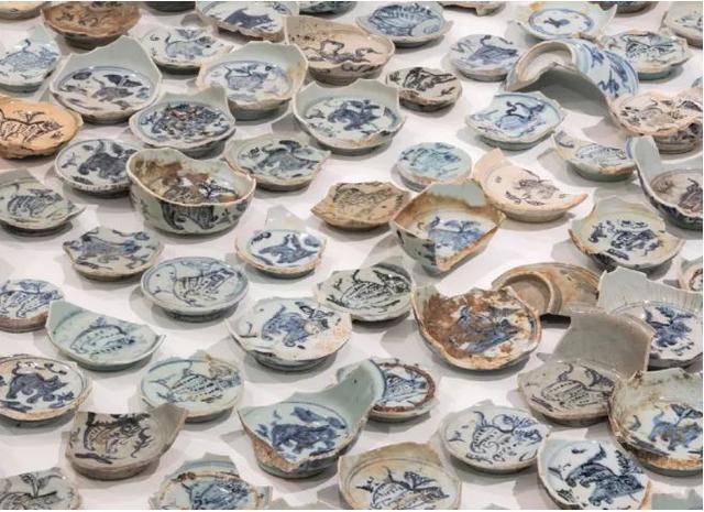 """中国艺术家""""意象无限""""开启巴塞尔,艺博会可不止这个!"""
