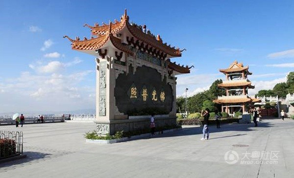 深圳这些地方免费 不知道就亏大了!