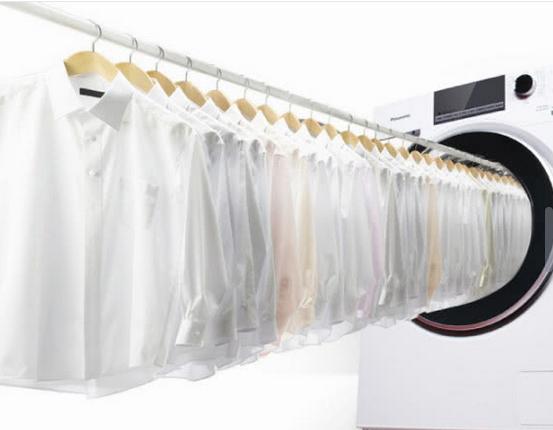 洗衣机该怎么选,看完这个你就知道了