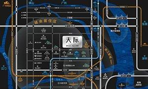 碧桂园・卓越・协信天际