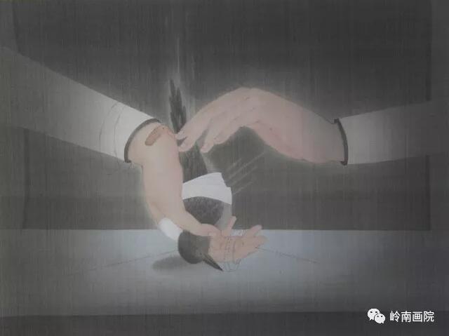"""以西养中 ——""""反观工笔""""中国当代工笔画第二届学术邀请展即将开幕"""