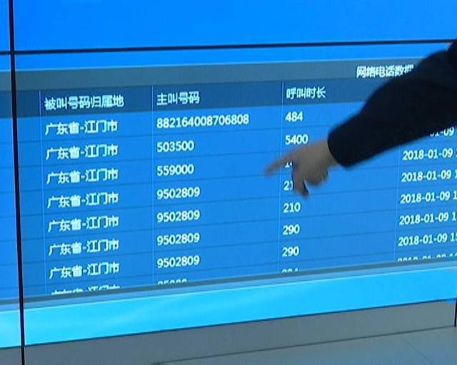 """电信骗术又升级 受害者手机被""""空号"""""""