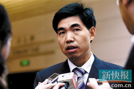 代表朱列玉抛争议性建议:撤销地震局