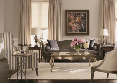 """伊森艾伦维拉经典 演绎""""绝不同于传统""""的家居新时尚"""