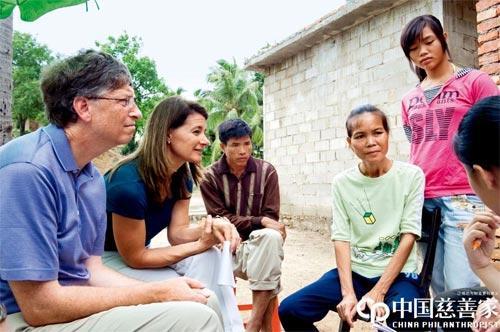 """李一诺:做慈善和教育常常让我灰头土脸,但比做""""女神""""更真实"""