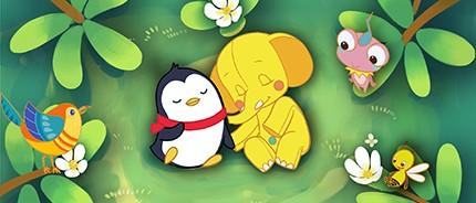 国际生物多样性日:企鹅邀你关爱地球生态
