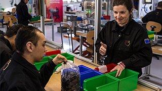残障者难就业?21名残障人士组成的工厂翻新你的认知