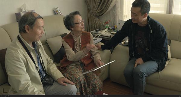 慰安妇纪录片幕后:幸存者屡去世 遗憾立项太晚