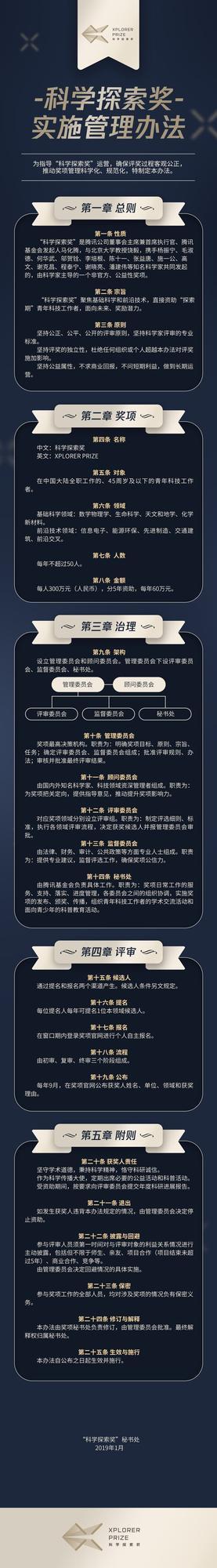 """""""科学探索奖""""今起接受青年科技工作者申报"""
