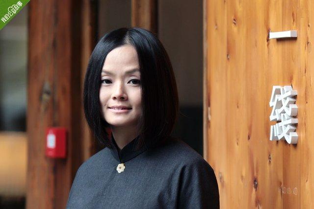 颜俊辉:一针一线重绣羌族新生活