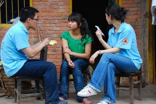 吴雪妮(中国传媒大学06英语播音主持)心得