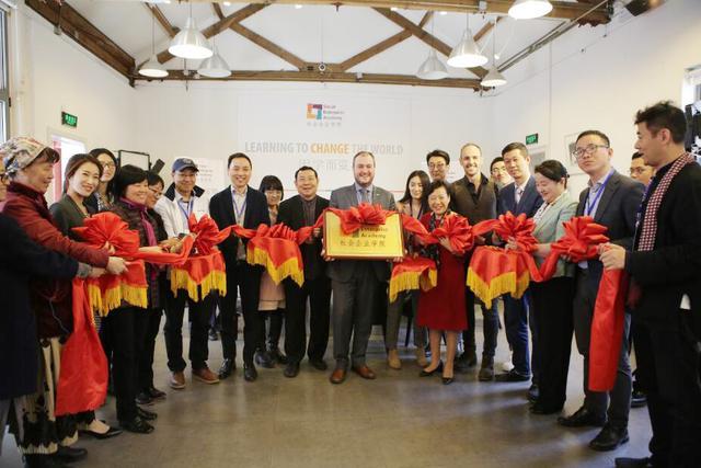 苏格兰与中国社会企业合作开启新篇章