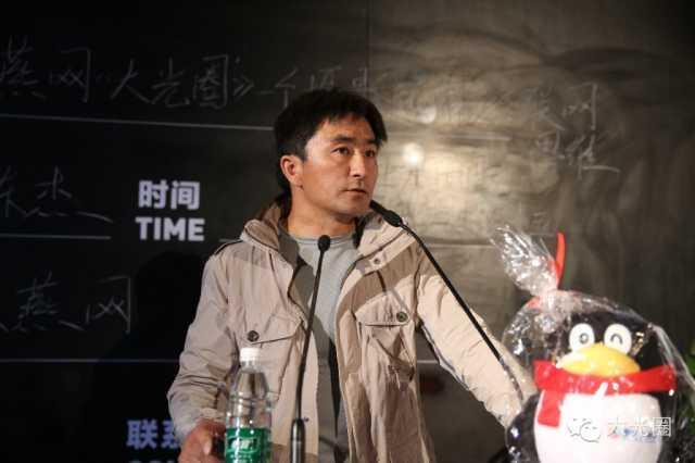 摄影师陈杰:记者坚持真相有多难
