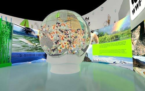 环境日观上海世博 畅想未来低碳家居生活(图)
