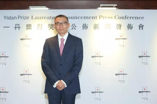腾讯创始人陈一丹捐赠25亿设立的一丹奖,首届获奖者公布