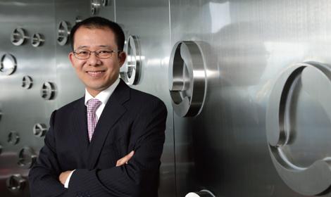 刘炽平:责任让腾讯在开放中稳步成长