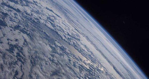去年大气二氧化碳浓度之高80万年未见