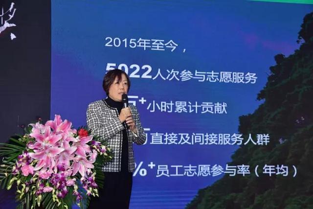 2017(第七届)中国企业社会责任卓越奖颁奖典礼在京举行