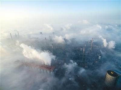 超大规模!环保部抽调5000人督查京津冀大气污染